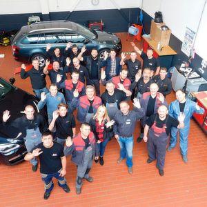 ABS Autoservice berechnet das Kundenbedürfnis im Voraus