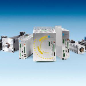 Servoantriebe für lineare und rotatorische Anwendungen