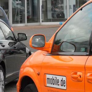 Neues Preismodell bei Mobile.de