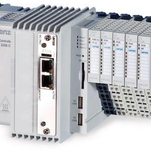 Motion-Controller-Plattform für dezentrale Schaltschränke erweitert