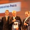 Deutscher Logistik-Preis 2016 geht an AGCO und 4flow