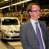 E-Auto-Produktion mit HPE