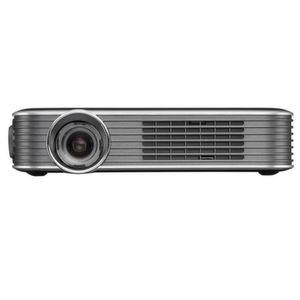 Vivitek stellt HD-Projektor im Taschenformat vor
