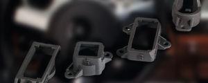 3D-Druck in Serie bei Rolls Royce