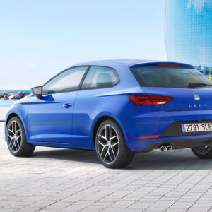 Seat-Leon-Facelift erhält die Erfolgsgene