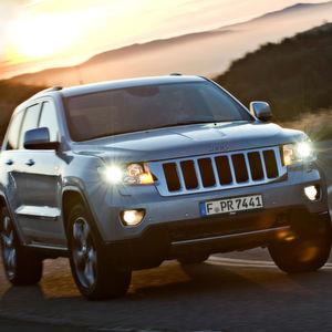 Jeep-Rückruf muss wiederholt werden