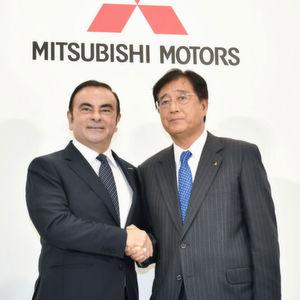 Nissan kauft mehr als ein Drittel von Mitsubishi auf
