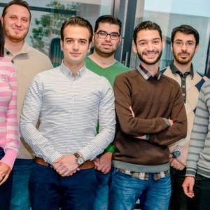 Flüchtlinge erhalten Stipendium der Evonik Stiftung