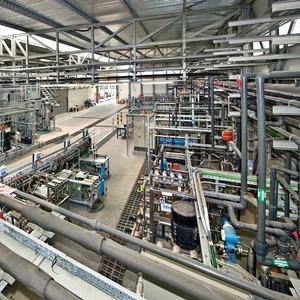 Dow entwickelt Programm zur Wiederaufbereitung von Abwasser für die Petrochemie