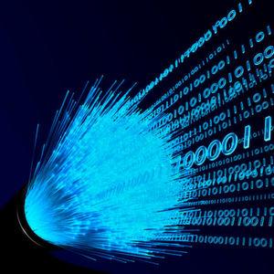 Photonics ermöglicht Lichtgeschwindigkeit