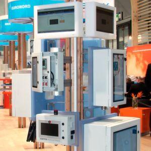 Elektronikgehäuse zeitsparend installieren