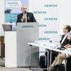 Siemens stzt in Asien auf Digialisierung