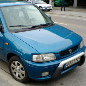 Mazda-Rückruf: Zündanlassschalter