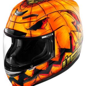 Parts Europe: Der Halloween-Helm