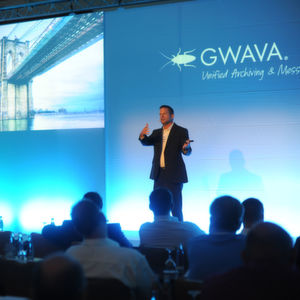 Compliance auf der GWAVACon