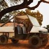 Ein modulares E-Fahrzeug für das wilde Afrika