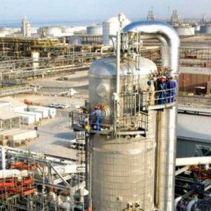 Contract to Supply Furnaces in an Ethylene Plant