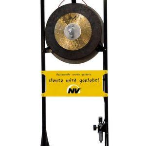Klebekonsole zum Befestigen von Klopfer und Vibratoren
