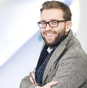 Jens Stolze