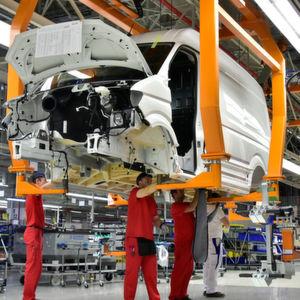 VW Nutzfahrzeuge startet Angriff auf den Sprinter