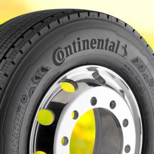 Management-Karussell in Continentals Reifen-Sparte dreht sich