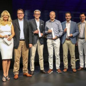 Audi zeichnet seine besten deutschen Händler aus