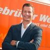 Neuer Chefverkäufer bei Gebrüder Weiss