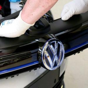 VW-Konzern hält Forschungsausgaben hoch