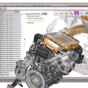 Sauber konvertieren – PDM-Integration von 3D-Daten