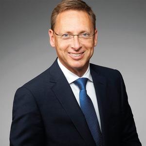 Führungswechsel bei Gerhard Schubert