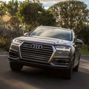 Abgas-Affäre: Audi muss in den USA offenbar 25.000 Autos zurückkaufen