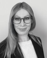 Tina Schäfer ist Unit Director und Mitglied der Geschäftsleitung von Vogel Corporate Media.