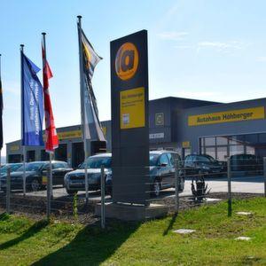 Autohaus Höhberger setzt auf den Menschen, nicht die Marke