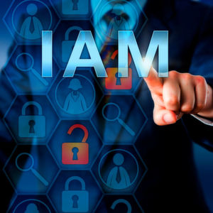 IAM ist mehr als Provisioning und Access Governance