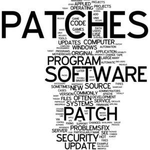 An Patch-Management führt kein Weg vorbei