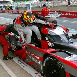 Audi steigt bei Le Mans aus