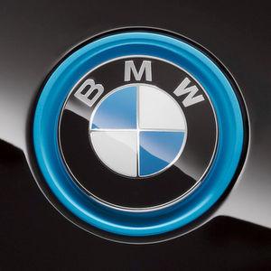 BMW-Entwicklungszentrum für autonomes Fahren