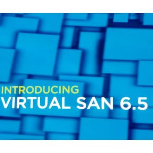 Virtual SAN 6.5: All-Flash-Support in der Standard Edition