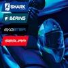 Shark Helme Deutschland sucht einen Außendienst-Mitarbeiter