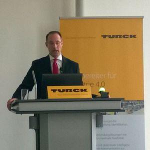 Automatisierungsspezialist Turck erwartet sechs Prozent Umsatzwachstum