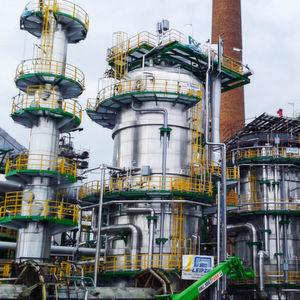 Anlagenbau 4.0 als Effizienzgarant