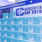 Der DataCenter-Day 2016