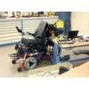 Auf geht's – ein Rollstuhlroboter erklimmt Treppen selbständig