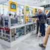 Sichere Antworten für die Automatisierung auch bei modular aufgebauten und verteilten Maschinen und Anlagen