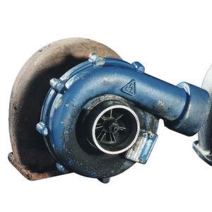 Turbolader-Markt: Konkurrenz belebt