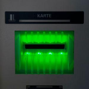 Neue Bedrohungen für Geldautomaten