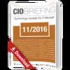 CIO Briefing 11/2016