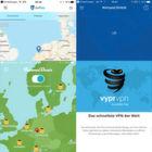 Die 6 besten VPN-Apps für Smartphones und Tablet