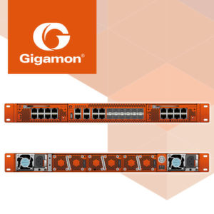 Gigamon packt GigaSECURE in eine HE