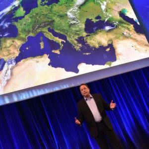 Flexible Cloud-Kommunikation rund um den Globus